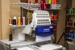 Вышивка на швейной машине для начинающих шаблоны – Осваиваем вышивку на простой швейной машинке