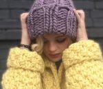 Мастер класс вязание шапок – Шапка спицами — Топ 16 шапочек, вязание с описанием и схемами